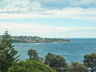 Beachside living in Coogee