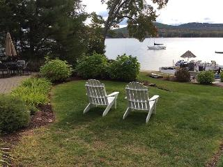 Gorgeous Waterfront on Winnipesaukee (LHG2Wf)