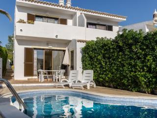 Gong Villa, Almancil, Algarve, Vale do Garrao