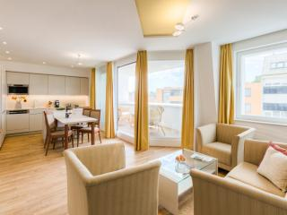 Vienna Grand Apartments Two Bedroom Deluxe
