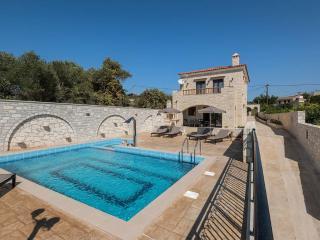 Asteri Luxury Villa, Asteri Rethymnon Crete