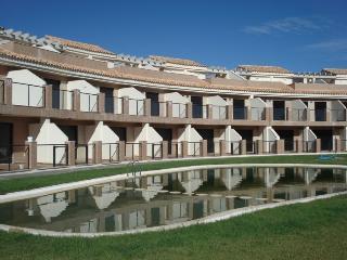 Adosados en Almenara, Vistabella