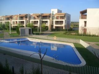 Apartamentos en Sant Jordi, Aldeagolf, San Rafael del Rio