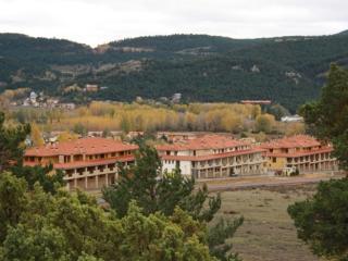 Apartamentos en Alcala de la Selva, 2 Habitaciones, La Virgen de la Vega