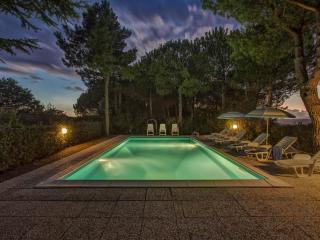 montaione country house -leonardo