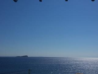 ENDLESS BLUE from Syros (1st HOUSE)