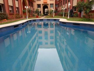 Location Appartement Marrakech 2chmb