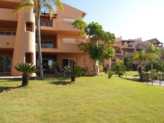 3 Bedroom Ground Floor Apartment, Torre-Pacheco
