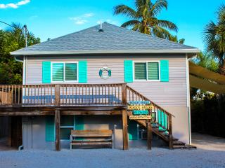 140 Primo Waterfront Beach House, Htd Pool, Dock