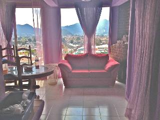 Incredible 3 Bedroom Apartment Spectacular View, San Cristobal de las Casas