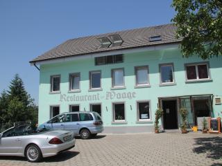 Restaurant und Bed & Breakfast, Gontenschwil