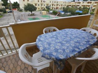 Residence Lido, trilocale con piscina, Alghero