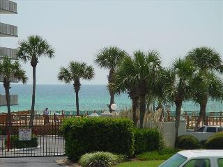 Gorgeous Ocean View 2 Bedroom Condo, Panama City Beach