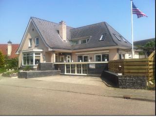 Shire villa, Medemblik