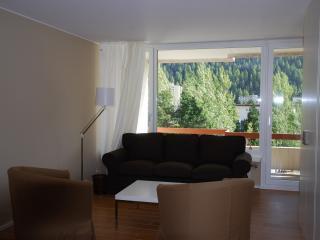St. Moritz Confort