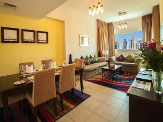 One BD in Dusit residence Dubai Marina