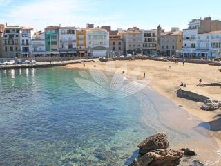 Apartment to rent in La Escala 150m from the beach