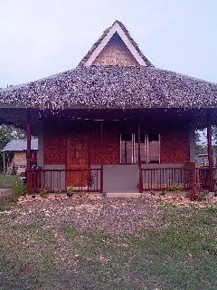 Allumbra villa
