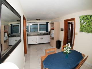 Apartment walking distance from the beach (2min)