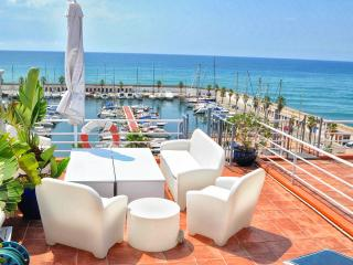 Luxury House with private chill out, Sitges