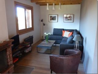 Apartment Le Vernay, fabulous views, FREE wifi