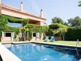 Villa Tropicana, Sitges
