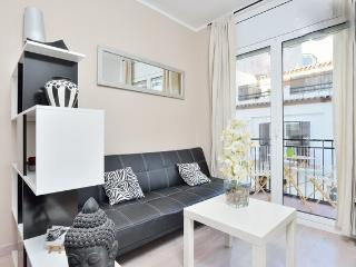 Central Apartment, Sitges