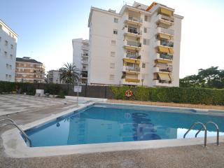 Center Apartment with Swimming pool