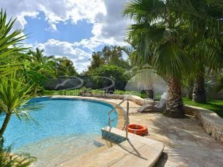 Rent Villa with Big Pool near the Beach in Puglia