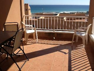 Holiday Apartment in Mojacar Playa
