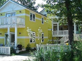 The Queen Bee--Brand New Listing; Summer Available, Michigan City
