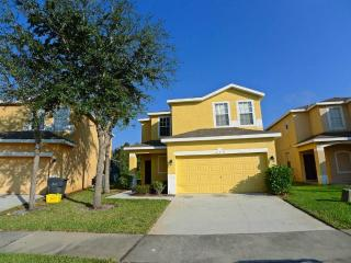Amazing home only 10min form Disney, 2min to golf - BJW278, Davenport