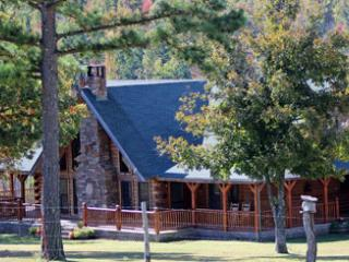 Saddleback Lodge, Ponca