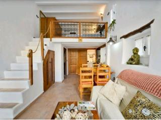 Casa romantica en Dalt Vila, Ibiza