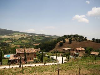 CASA GRANDE, San Severino Marche