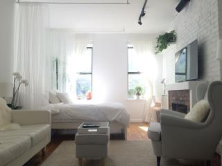 Sunny Chelsea Getaway, Nueva York
