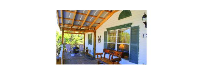 Cedar Hill Cottage, Wimberley