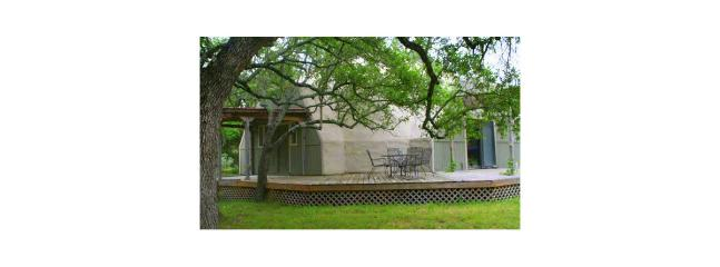 Dome River House, Wimberley