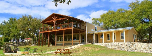 Grand River Retreat, Wimberley