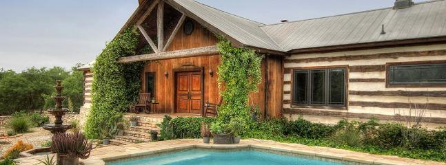 Relics Ranch, Wimberley