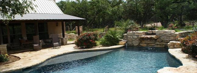 Rock N Wood, Wimberley