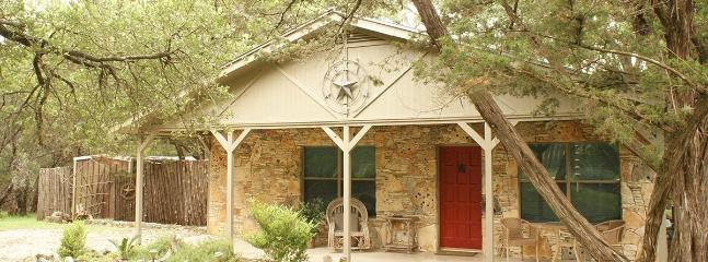 Texas Star, Wimberley