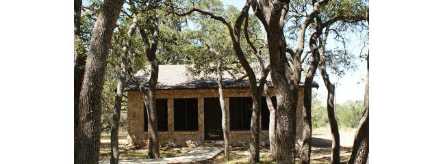 The Cottage at Stonehaven Ranch