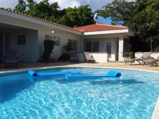 Marbella - Countryside Setting & Southside Caribbean Views, Vieques
