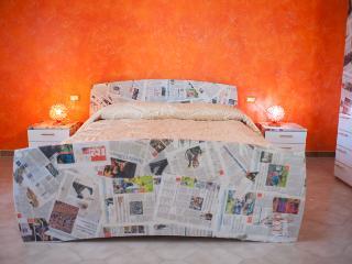 B&B Casa Tua originali stanze vi aspettano...