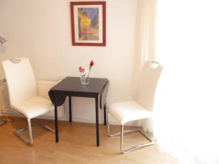 Lovely appartment near the centre of Düsseldorf