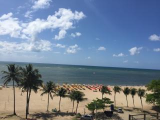 Appartamento à Beira Mar em Recife, 120mq, completo de tutto, in prima linea