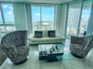Amazing Bayshore Condo (UM), Miami