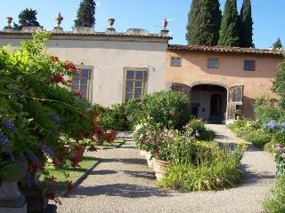 Villa Limone, Settignano