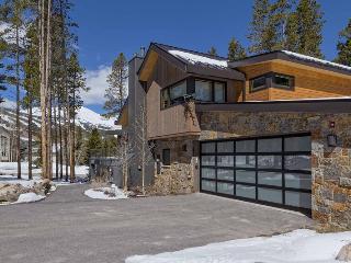Cloud Cabin, Breckenridge